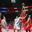 Španija novi svetski šampion u košarci 19
