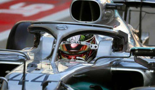 F1: Hamilton najbolji u Sočiju 10