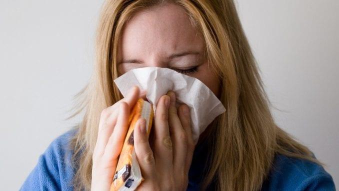 Kako da saznate da li ste alergični na nešto? 6