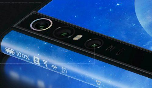 Xiaomi predstavio revolucionarni smartfon 3