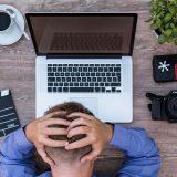 Dodatni stres na radu kod 63 odsto zaposlenih 7