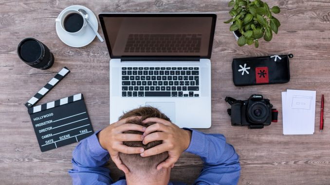 Dodatni stres na radu kod 63 odsto zaposlenih 3
