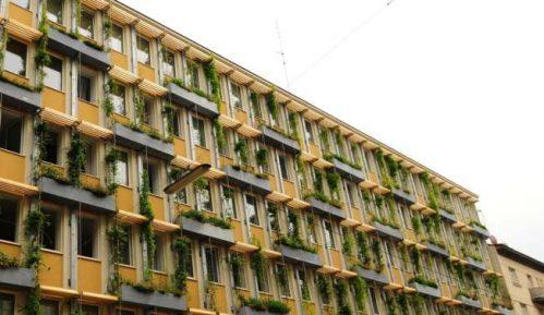 Beč: Zelenim fasadama protiv klimatskih promena 3