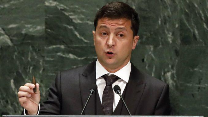 Ukrajinski predsednik: Nije bilo ucena u telefonskom razgovoru sa Trampom 4