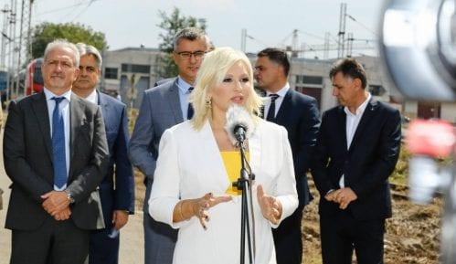 Mihajlović: U Zemunu gradimo novi centar za srpsku železnicu 12