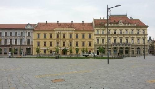 Tribina protiv inicijative za prommenu naziva grada 8