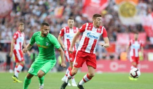 Zvezda iz dva penala u finišu utakmice do pobede protiv Inđije 9