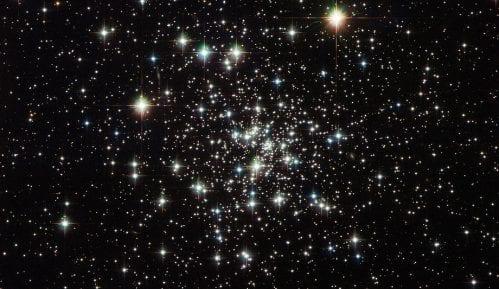 Prve analize međuzvezdane komete sugerišu da je slična onima iz Sunčevog sistema 13