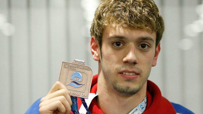 Čaba Silađi: Zlatni olimpijac iz vode 3