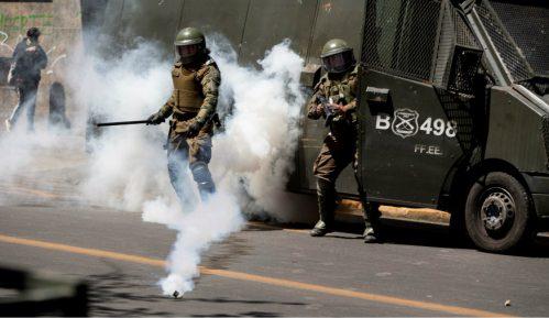 Amnesti internešnal: Čileanske snage bezbednosti ozbiljno krše ljudska prava 48