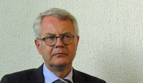 Ambasador Finske: Brine medijska situacija u Srbiji 12