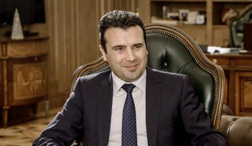 Zaev obećao da će Makedonija isporučiti još više argumeta za odluku za početak pregovora 48