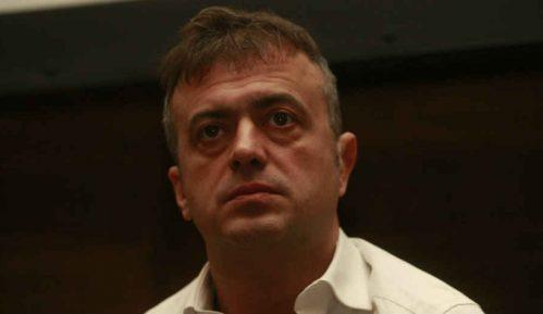 Trifunović: Nema cepanja, PSG raste iz dana u dan 13