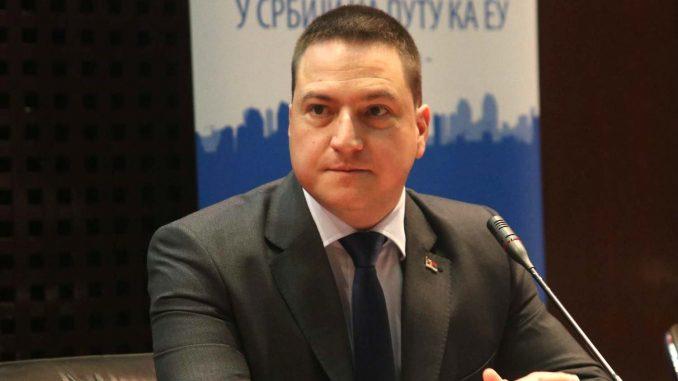 SPS: Antić, Tončev i Ružić kandidati za ministre 3