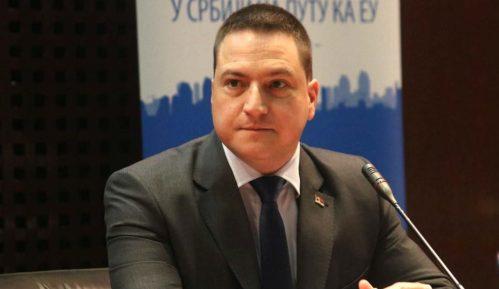 Ružić: Ministri su promenljiva kategorija i samo državni službenici 7