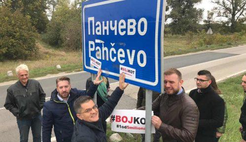 Cilj aktivista Saveza za Srbiju u kampanji za bojkot da obiđu 180 opština 14