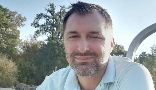 Užičani zatražili oslobađanje Aleksandra Obradovića 2