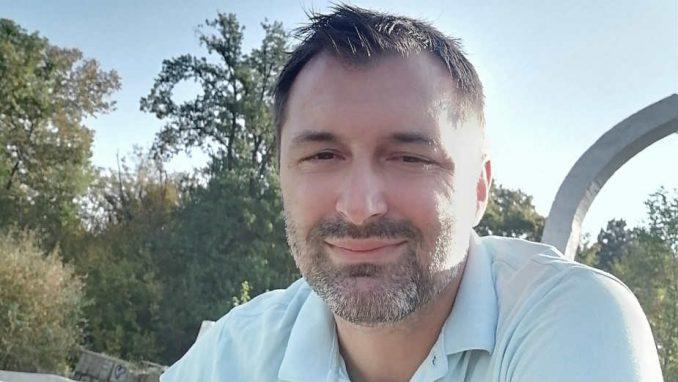 Užičani zatražili oslobađanje Aleksandra Obradovića 1