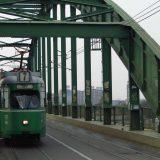 Stručnjaci ispituju Stari železnički i Pančevački most za tramvajski saobraćaj 3
