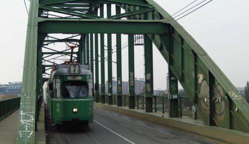 Nova stranka apelovala na Beograđane da ne dozvole rušenje Savskog mosta 8