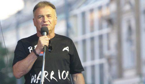 Branislav Lečić: Povraća mi se zbog količine gluposti režima 11