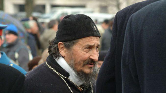 Umirovljeni vladika Atanasije preminuo u Trebinju 1