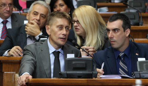 Prosvetna inspekcija: Martinović bio zakonito angažovan 6