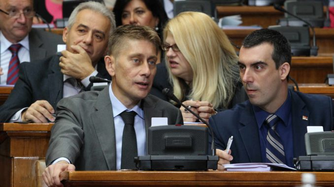 Prosvetna inspekcija: Martinović bio zakonito angažovan 3