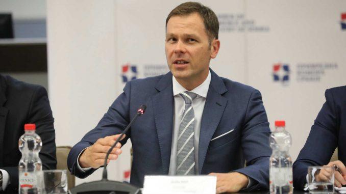 Mali: Srbija ispunjava preporuke FATF 4