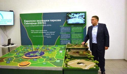 Evropski ekološki parkovi Svilajnca 4