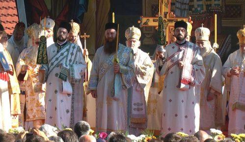 Patrijarh odbio zahtev 14 vladika za vanredni Sabor 7