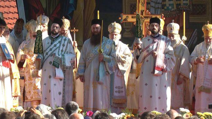 Patrijarh odbio zahtev 14 vladika za vanredni Sabor 1