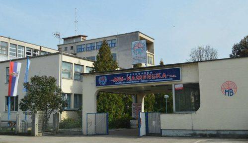 """Direktor """"Namenske"""" iz Lučana zamolio radnike da ne prisustvuju suđenju u petak 5"""