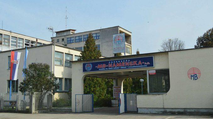 SSP: Novi pritisci na radnike Namenske, traže od njih da tuže Danas i Blic 1