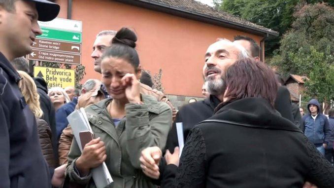 Milivojević: Osećali smo se ispred suda kao da smo zločinci 1