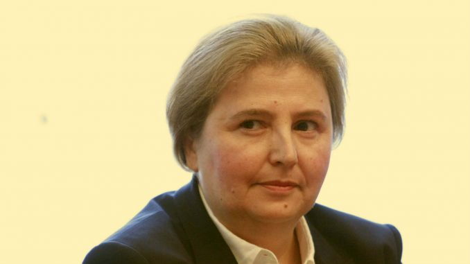PSG zahteva da Zagorka Dolovac pokrene postupak zabrane rada Srpske desnice 1
