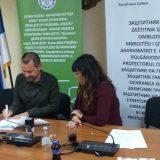 List Danas potpisao memorandum o zaštiti dece 14