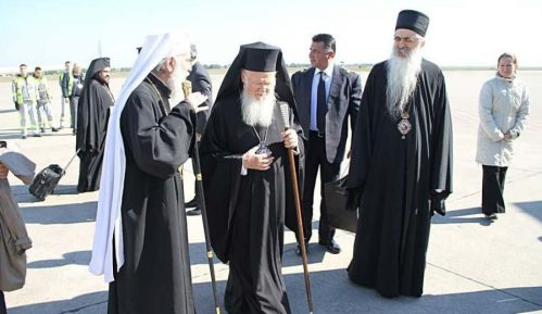 Proslava bez srpskih vladika u Nikeji i Carigradu 8