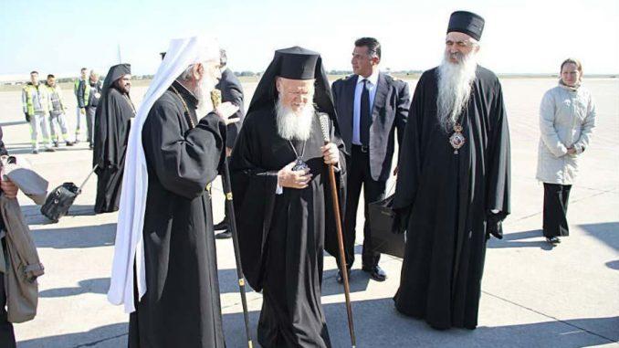 Proslava bez srpskih vladika u Nikeji i Carigradu 1
