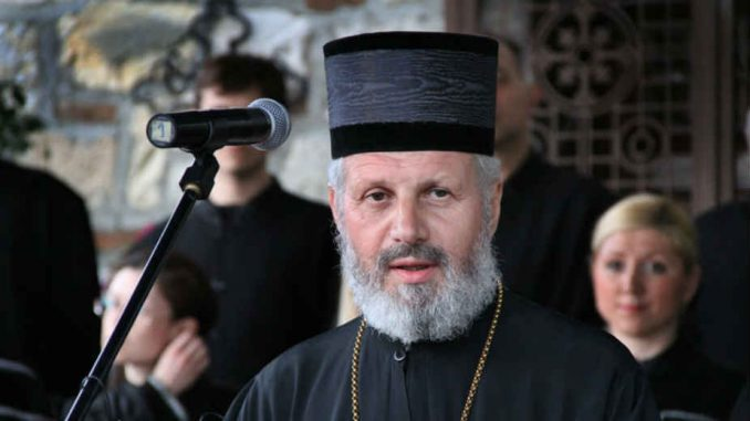 Vladika Ignatije: Neposlušni dekan 3