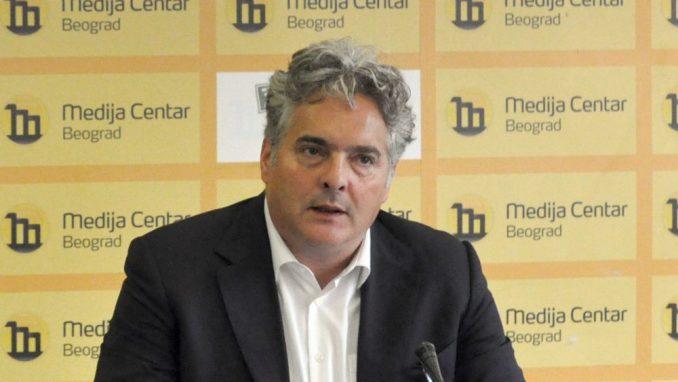 Gajić: Ništa od borbe protiv organizovanog kriminala, vlast neće hapsiti samu sebe 3