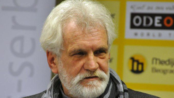 Stojiljković: Sindikat mora biti borbeniji, opcija je i nastup na nekim idućim izborima 2