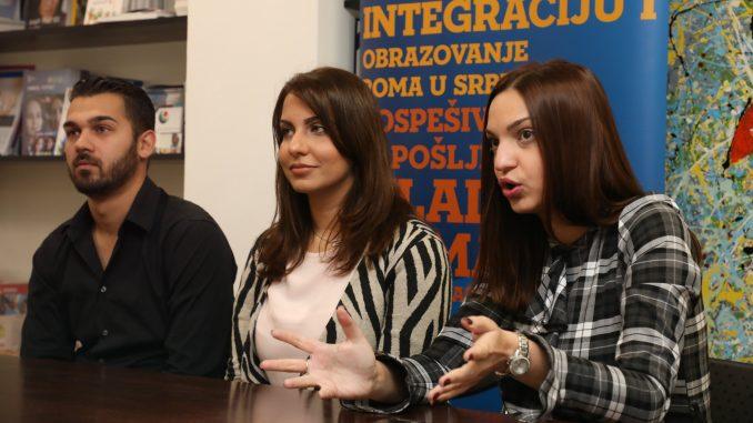 Lakše i brže do posla za 500 mladih romske nacionalnosti 4