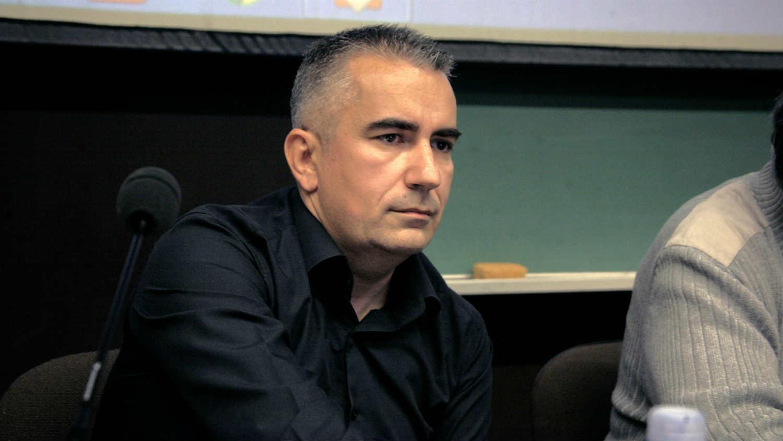 Danijel Sinani: Na strani studenata 1