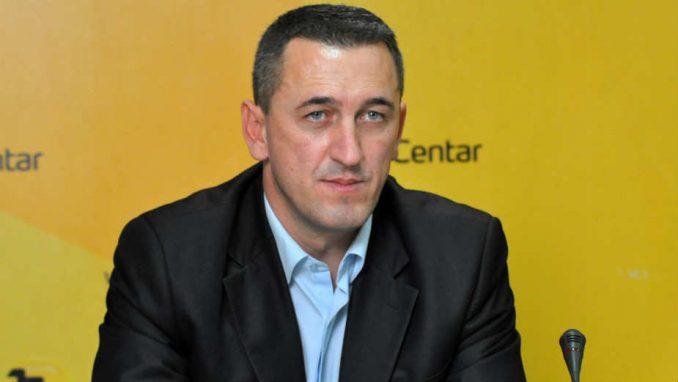 Nenad Rašić: Kontroverzni kandidat 1
