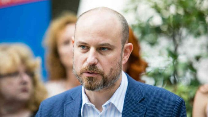Vladimir Bilčik: Mekalisterov naslednik 1