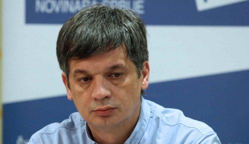Bodrožić: Informativni program RTS-a propaganda Aleksandra Vučića, vređa inteligenciju građana 6
