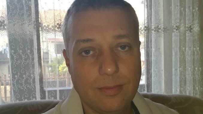 Boško Obradović je privatizovao Dveri 1
