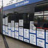 Zašto je tramvaj iskočio iz novih šina? 9