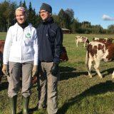 Poljoprivreda u zemlji krajnjeg severa (VIDEO) 14